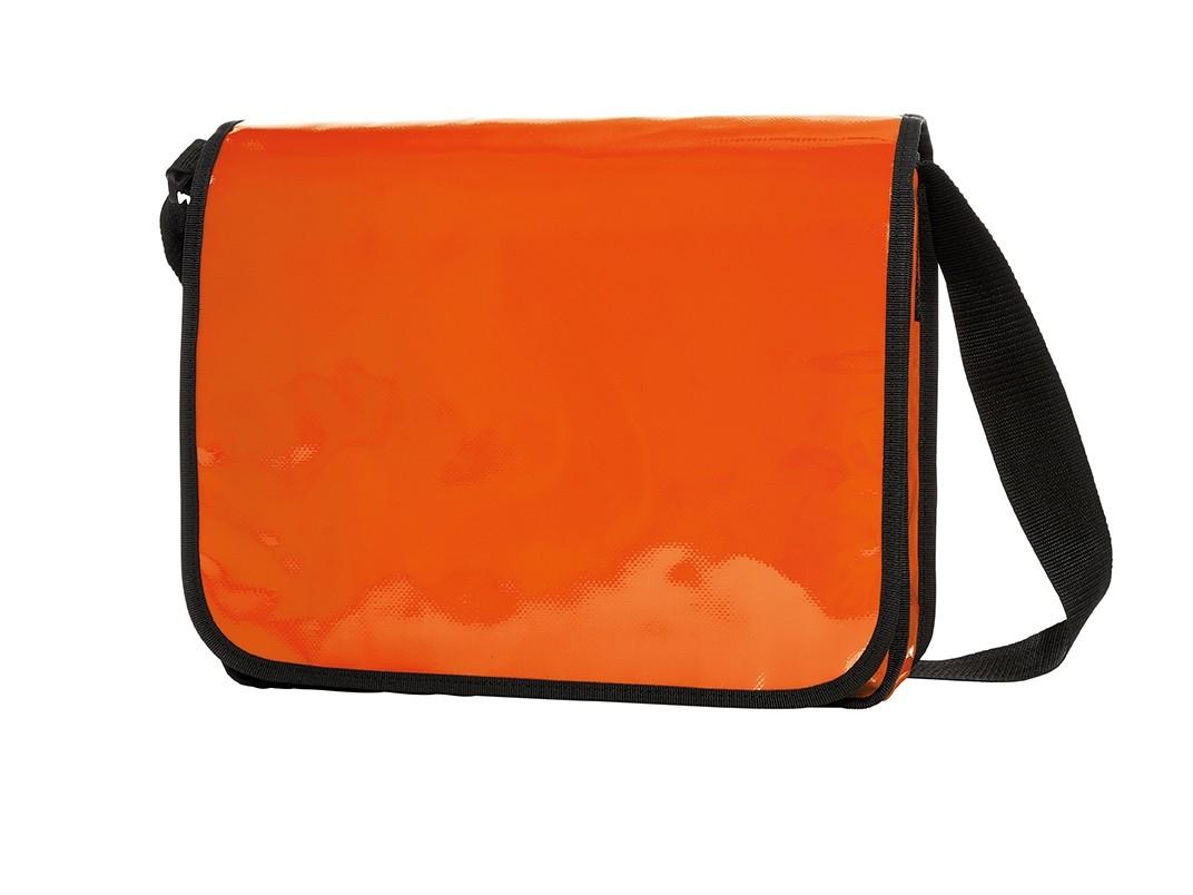 LORRYBAG® ECO - PVC Shoulder Bag Orange