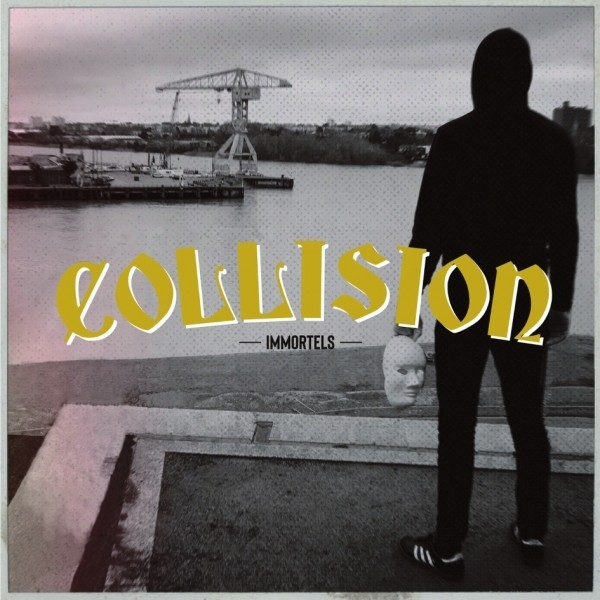 "Collision - Immortels 7""EP"