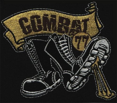 Combat 77 - Patch