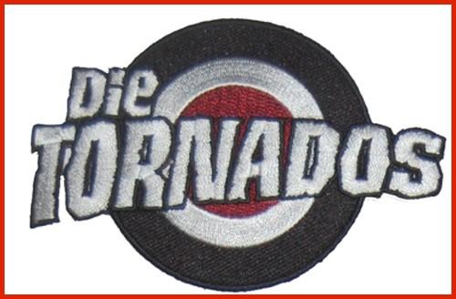 Tornados - Patch