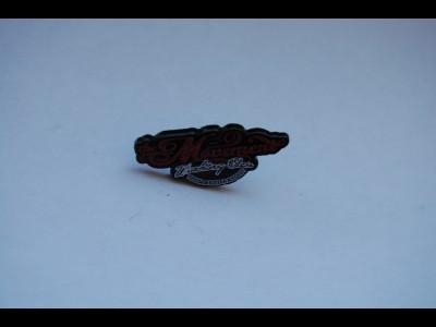Movement, The - Metal-Pin
