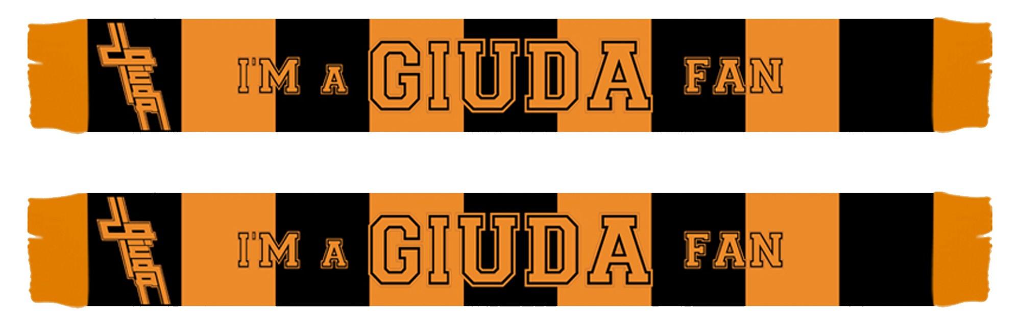 Giuda - Schal - neu