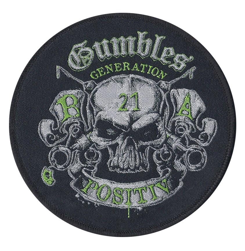 Patch - Gumbles - Generation 21