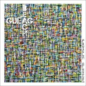 "Gulag Beach - Favela Blues - 12""lim. 200 bright"