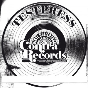 "Hateful- Noize From the Streets 12""LP lim.20 Testpress"
