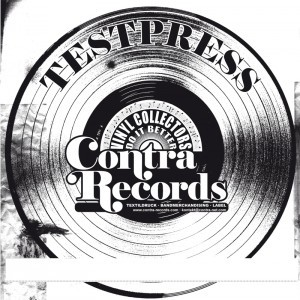 "Concrete Bollocks - ""Disasters of War"" – 7""EP lim.5 Testpress"