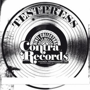 "V/A DUFFY'S CUT/IDLE GOSSIP - split 7""EP,lim.10 Testpress"