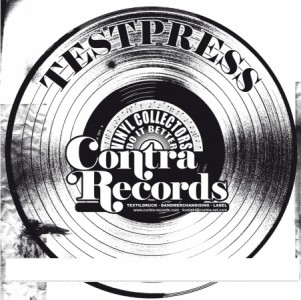 "Gonads, The - Glorious Bastards 12""LP lim.1 Testpress"