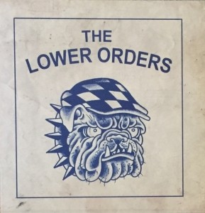 "Lower Orders, The ""same"" MLP 12"" (lim. 175, regular cover)"