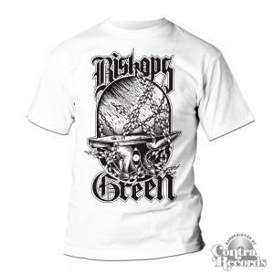 Bishops Green - Anvil - T-Shirt White