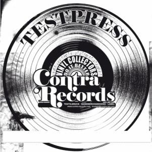 "BROADSIDERS - NOTHING SACRED 7""EP lim.5 Testpress"