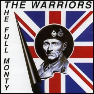 The Warriors - The Full Monty Digipack-CD incl. Bonustracks