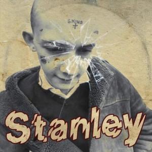 "Stanley - s/t 7""EP lim.300 Black"