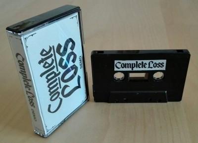 Complete Loss - Demo 2017 -Tape