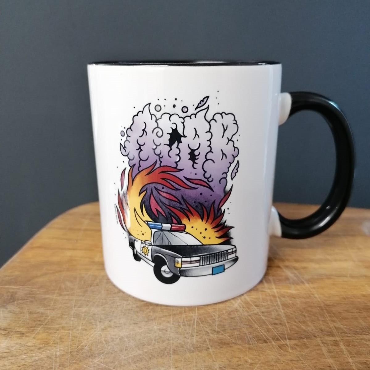 ACAB - Tasse/Mug