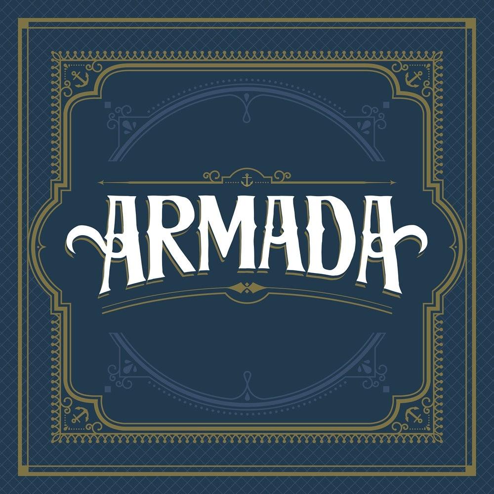 "Armada – S/T 7""EP"