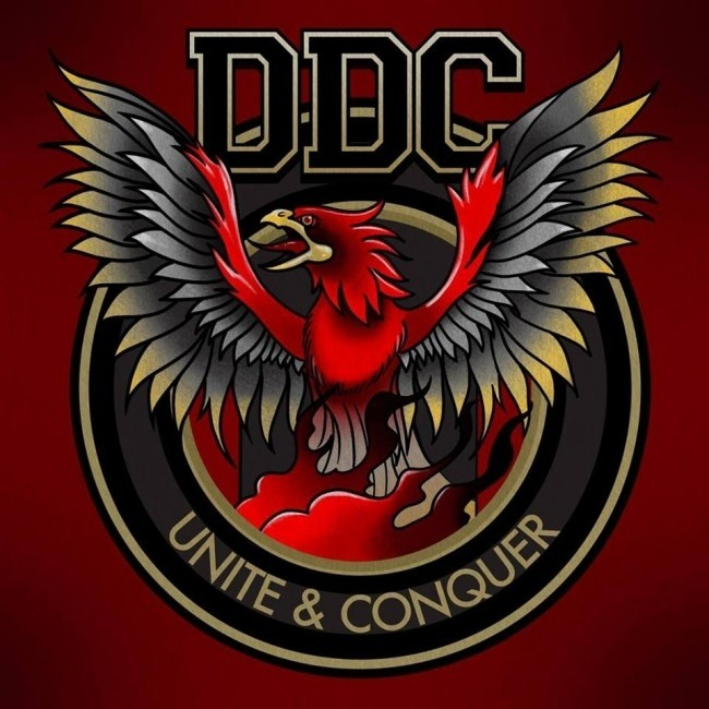 DDC - Unite & conquer CD (lim. 500)