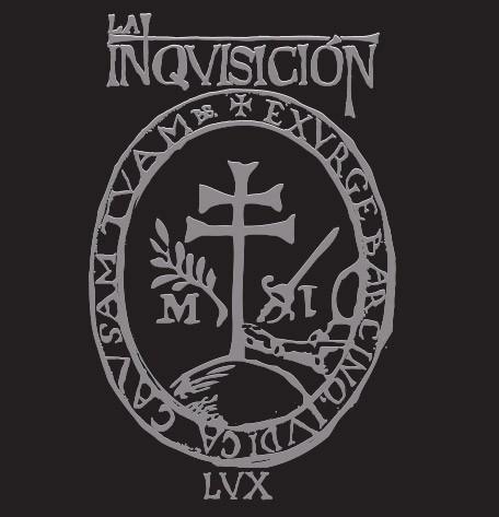 "La Inquisicion - LVX 12""LP lim. hot pink re-press"