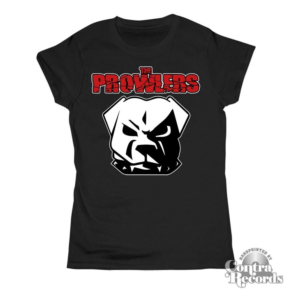 Prowlers - Girl Shirt black