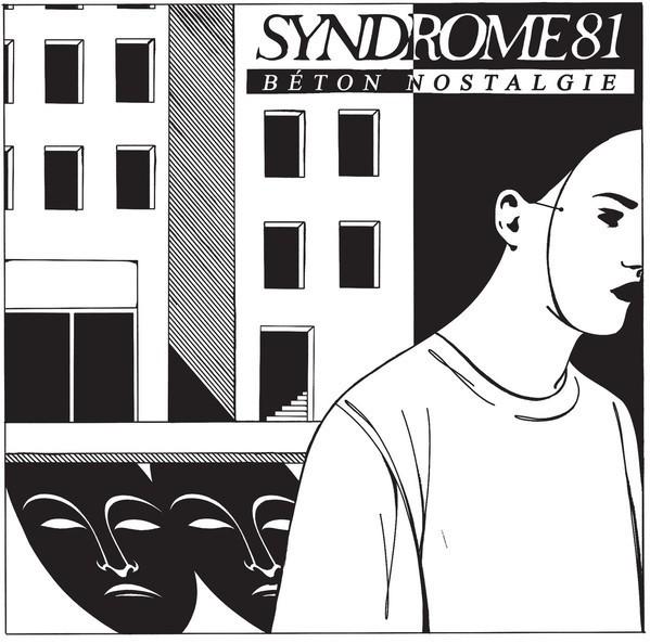 """Syndrome 81 - Beton Nostalgie 12""""GF-LP"""