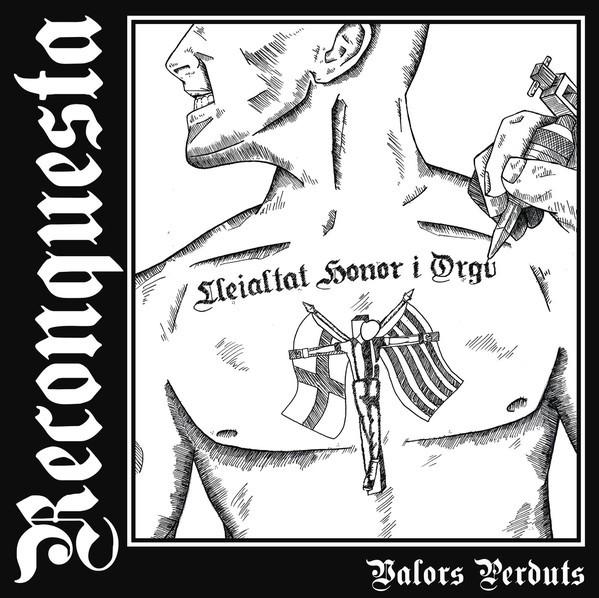 Reconquesta - Valors Perduts - CD