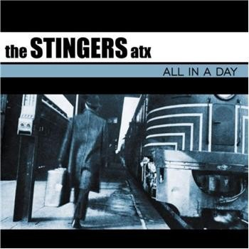 """Stingers ATX - All In A Day 12""""LP"""