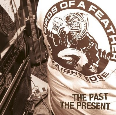 Birds Of A Feather ‎- The Past The Present CD