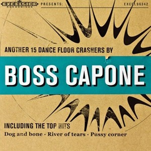 "Boss Capone - Another 15 Dance Floor Crashers - 12""LP"