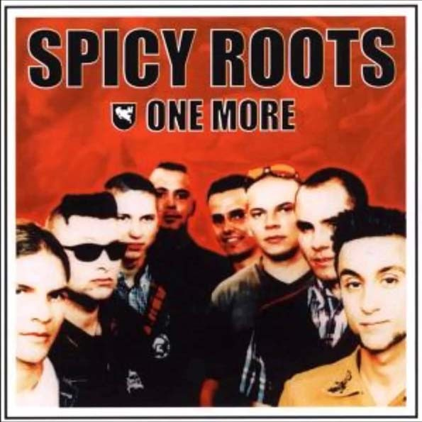 Spicy Roots ‎– One More - CD