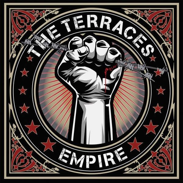 The Terraces - Empire - CD