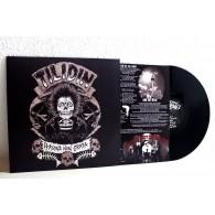 """Tilidin - Persona Non Grata 12""""LP"""