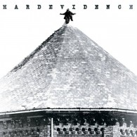 Hard Evidence - s/t CD (lim 300)