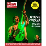 STREET SOUNDS Magazine  #13