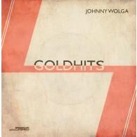 Johnny Wolga - Goldhits Digipack-CD