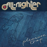 "Pleasure Trap - All-nighter 12""GF-LP lim.100 natural clear"