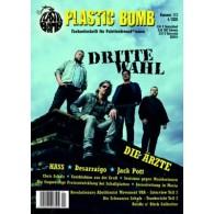 Plastic Bomb Fanzine #113