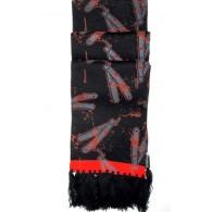Rasiermesser - Schal