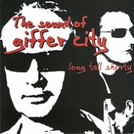 Long tall shorty - The sound of giffer city LP