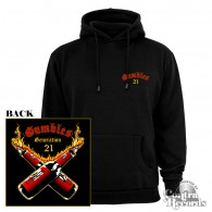 Gumbles - Molotow - Hoody - S (Last size!!)