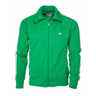 Kings League - kellygreen/white - Trainingsjacke-S (Last Size!)