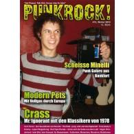 Fanzine - Punkrock#13