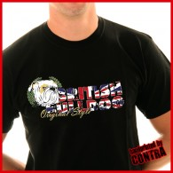 British Bulldog - T-Shirt