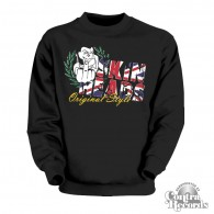 Original Skinheads - Sweater (last sizes!)