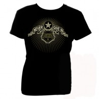 Razors in the Night - Girl Shirt (Last sizes!!!)
