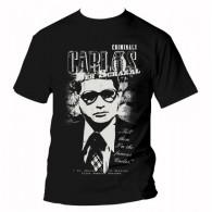 Criminals - Carlos - T-Shirt