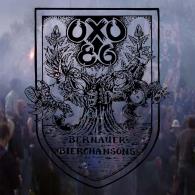 """Oxo 86 - Bernauer Bierchansons 12""""LP"""