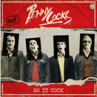 Pennycocks - Do it Cock CD