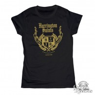 Harrington Saints - Pride and Tradition - Girl Shirt