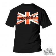 Droogiez - Union Jack - T-Shirt-S (last size!)
