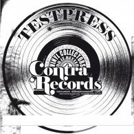 """Champions Inc., The -""""We're Coming Back""""-7""""EP Testpress"""